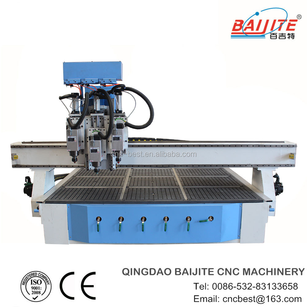 BJT2030Q3 Customized High Quality Wood CNC Router