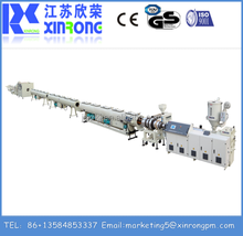Large diameter cpvc pipe machinery machine price