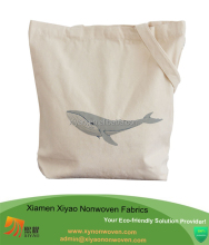 Custom Wholesale Hot Sale High Quality Organic bread bag cotton