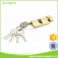 Factory Directly Provide High Quality Euro Profile Cylinder Lock