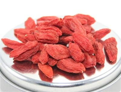 Certified Organic Goji Berries stock available in the UK