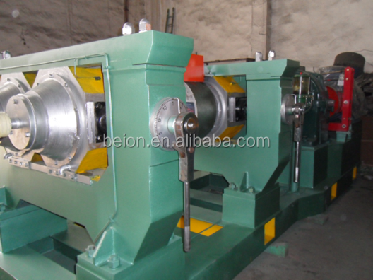 Scrap rubber tire recycle plant /TYRE STRIPPING MACHINE