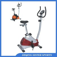 Body Fitness Cardio Magnetic Indoor Bike