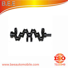 For CAR with good performance Casting crankshaft KA24