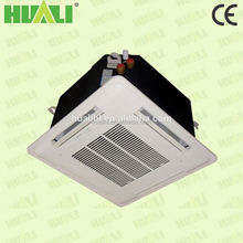cassette ceiling fan coil units,r410 gas air conditioner chilled water high wall fan coils