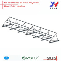 OEM ODM Custom Made PV Solar Panel Support Frame for Solar Mounting System