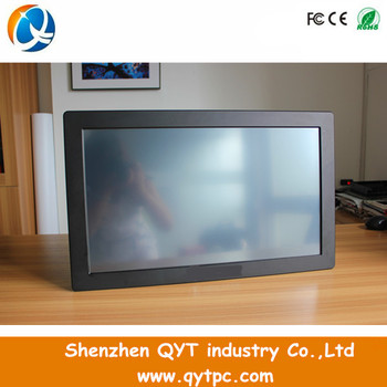 "21.5"" LCD IP65 Industrial touch panel pc"