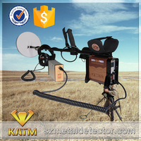 GFX7000 underground gold and diamond and silver detector handheld ultrasound metal detector