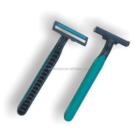 Disposable Razor Using In Hotel With