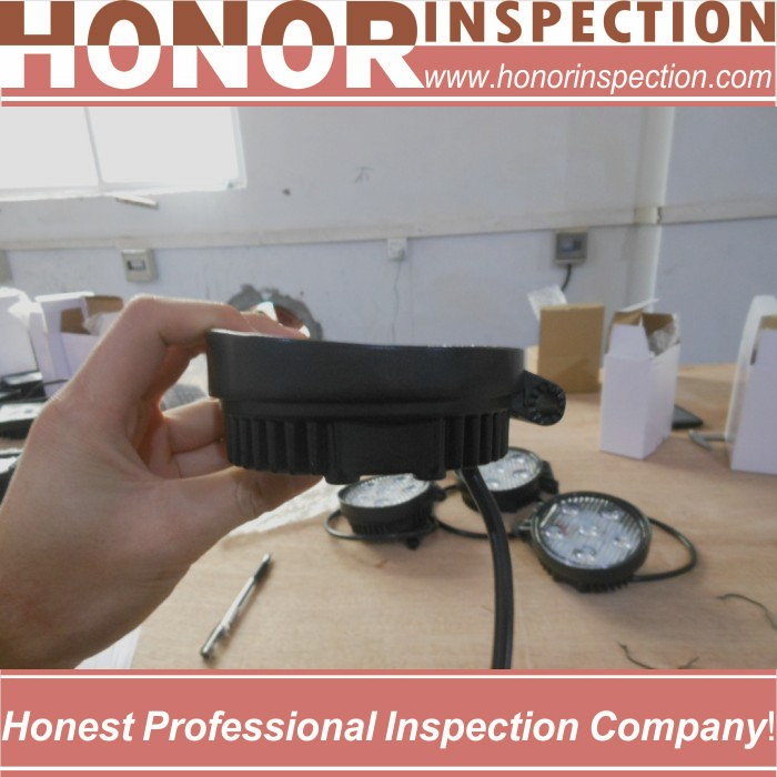 inspection quality tower light