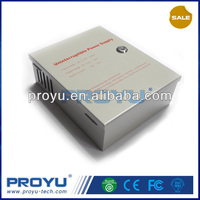AUninterruptible Ccess Control Power Supply Use