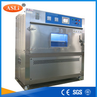 CE Certification uv climate resistant aging test chamber (ASLi brand)