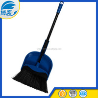 BOYEE2015professional produce broom and dustpan set,dustpan and brush set for table