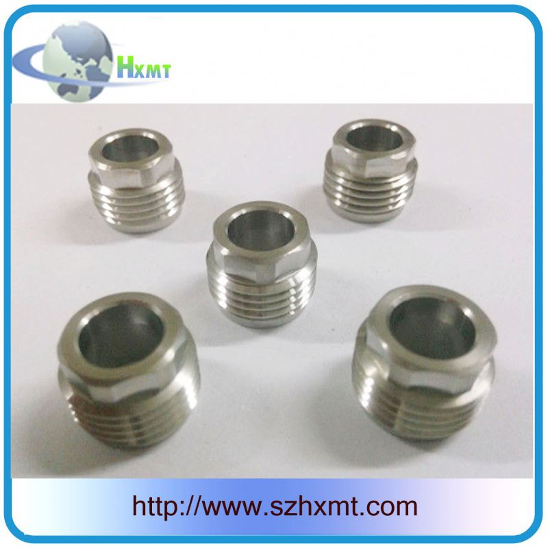 Precision metal stamping chrome stainless steel fender cnc car spare parts