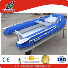 Best quality v hull aluminum boats