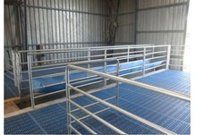 Gestation Crate/Agricultural/Poultry/sheep Equipment/Farrowing crates/Gestation stalls/Nursery /Growing /Boar/Finishing pens