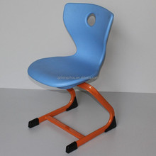 plastic school chair best student stool PP shell