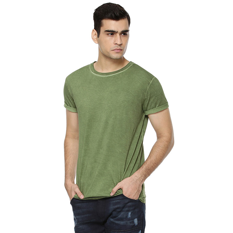 Wholesale t shirts in bulk custom blank vintage washed t shirts