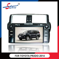 Car GPS navigation for TOYOTA PRADO New + Canbus