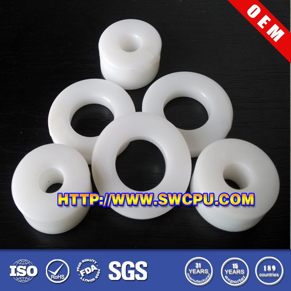 Good price teflon ptfe spacer/washer/gasket