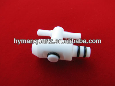 Lab PTFE Keys for burette