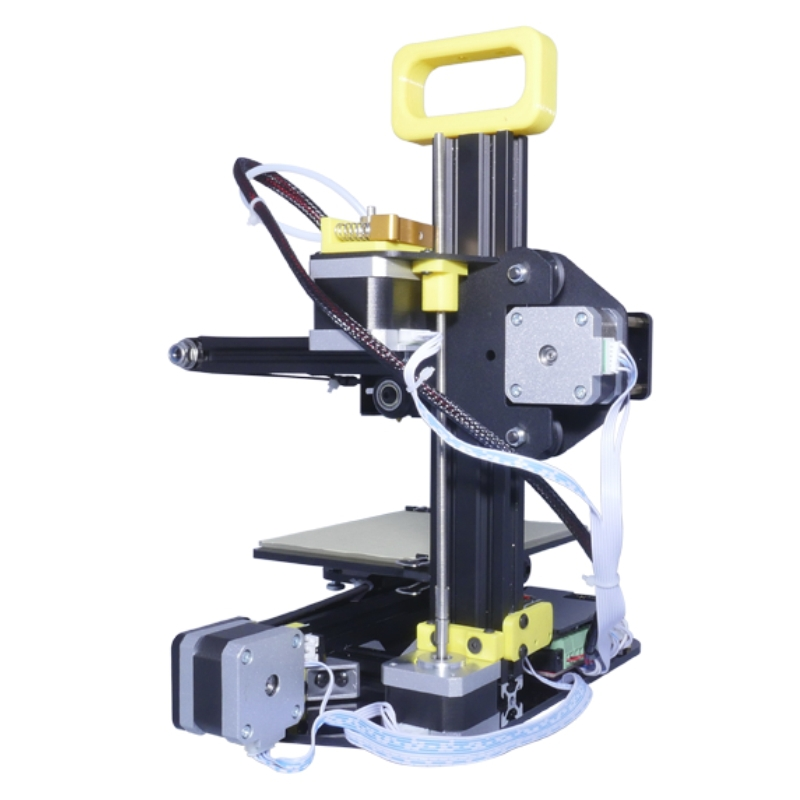 Cheap 3D Printer for Jewelry with V Slot Manufacturer Creality 3D
