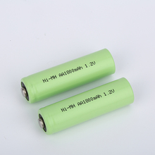 Professional manufacturer NI-MH rechargeable battery