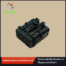 DJ7081-1.8-11 DJ7081-1.8-21 8pin ket waterproof electrical female male terminals auto connector