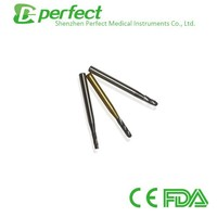 Dental equipment Dental Instrument Supply Tungsten carbide bur ISO CE FDA