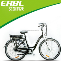 36V 250w electric chopper bicycle with two wheels for men(008Z)