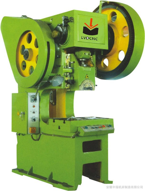 China manufacturer id card punching machine at factory price