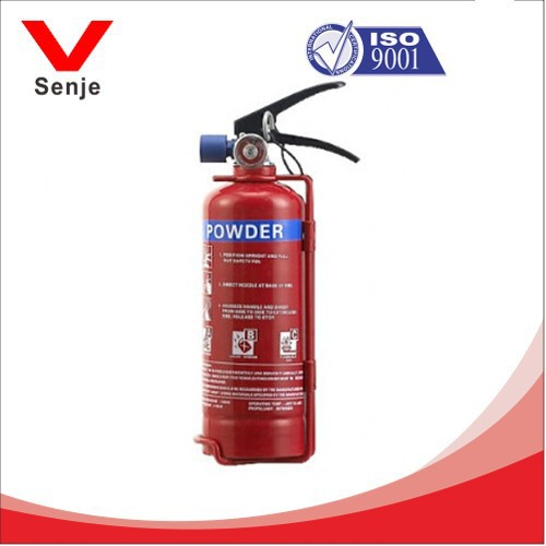 Guangdong1kg OEM ABC dry chemical powder fire extinguisher