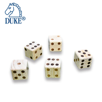 High Quality Giant Wooden Yard Dice for Outdoor Lawn Game