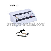professional ultrasonic facial massager 1mhz with CE,ROHS