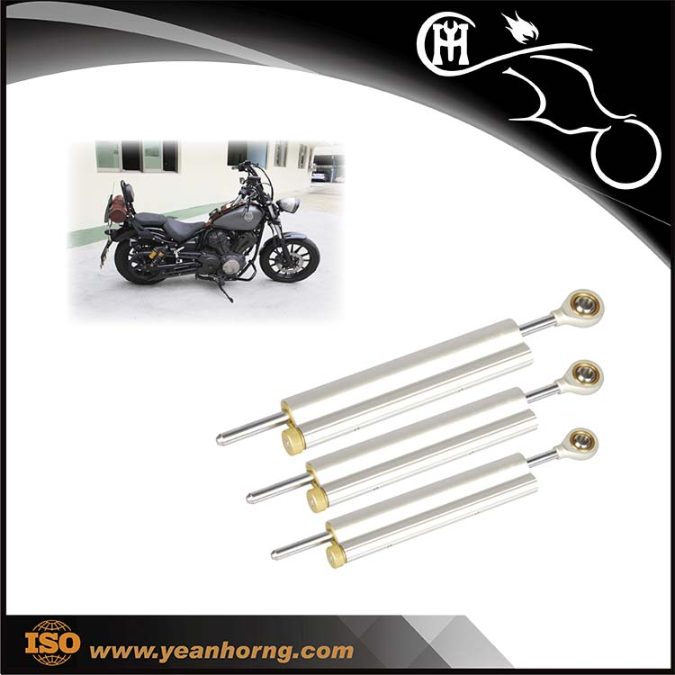 YH702 cnc steering damper mounting ohlins steering damper 2.1 steering damper stabilizer with bracket for ninja 250r 2008-2012