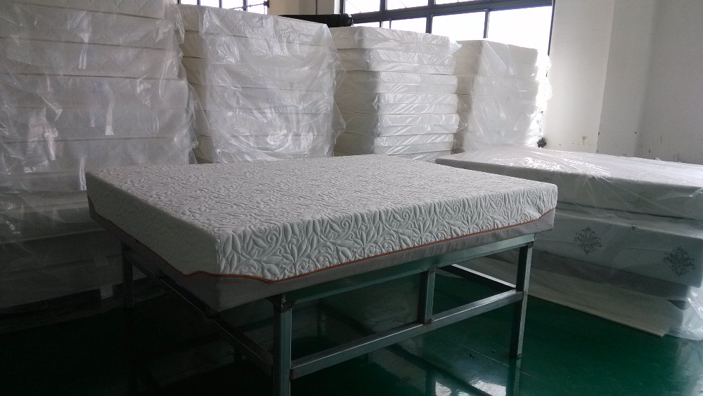 2015 new memory foam mattress - Jozy Mattress | Jozy.net