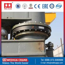 Customized gantry craen 100 ton with high quality