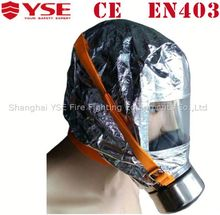 Personal rescue and protection smoke breathing mask apply for home protection