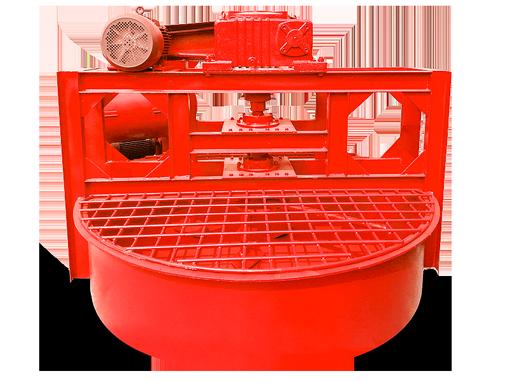 盤式攪拌機