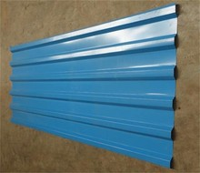 various size corrugated FRP roofing sheet, factory producing