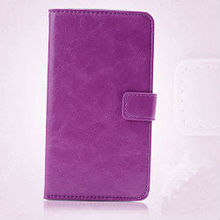 2013 New cell phone fashion design high quality vintage style leather flip pu leather case for samsung note 2