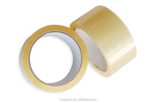 clear adhesive opp packing tape en alibaba