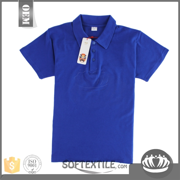 softextile china manufacturer hot sale promotional new model t-shirt italian style