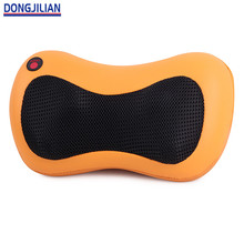 Manufacturer Vibration Back Butterfly Massager Pillow