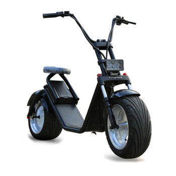 Leadway 2 wheel smart balance coco city fat tire electric scooter