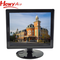 Factory offer stand 19inch TFT LCD computer monitor