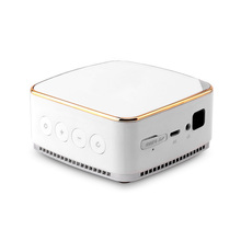 HD DLP Android Projector Bluetooth WIFI LED TV Portable Guangzhou Mini Projector