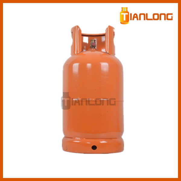12.5kg outdoor lpg gas tank