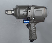 "New ideal power pneumatic tool with 1"" air impact wrench for tire repair"