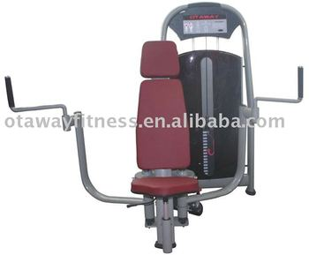 fitness equipment Pectoral Machine